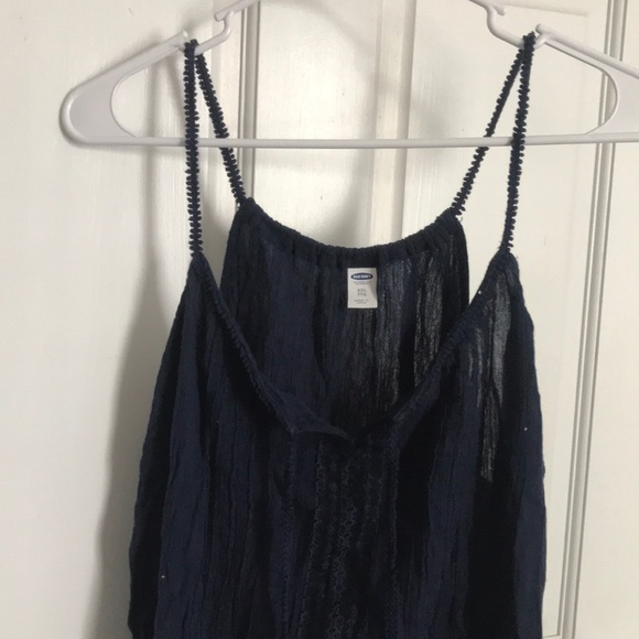Old Navy Tops - Blue Tank Top